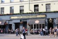 The Shakespeare - pub ao lado do hotel