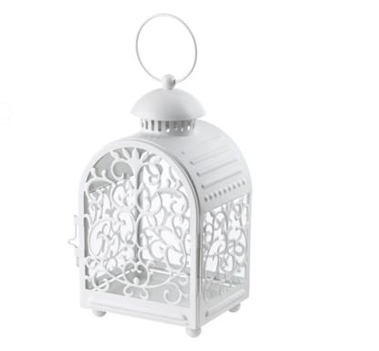 Lanterna para vela IKEA 9,99€